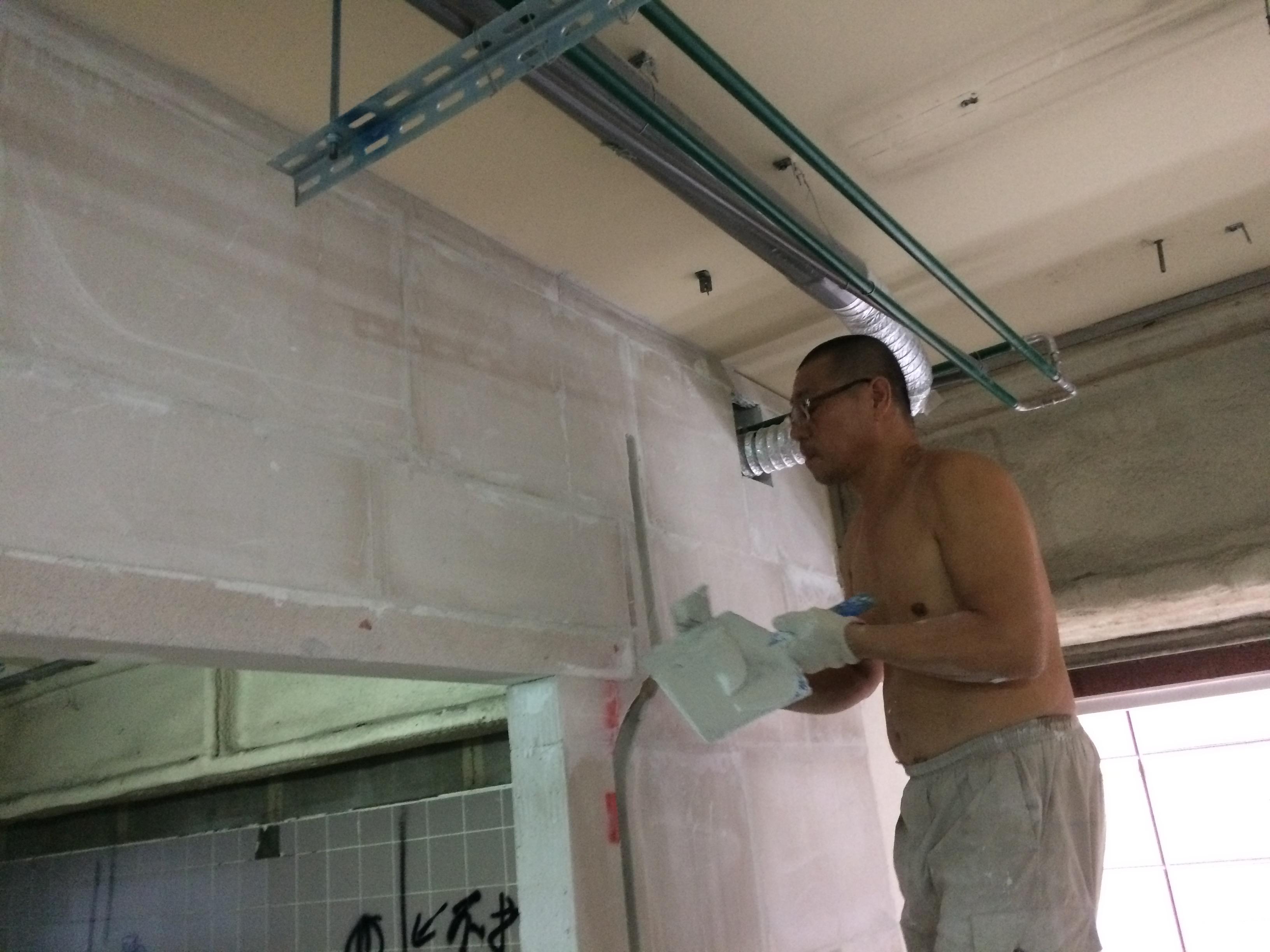 飯店工程 (4)