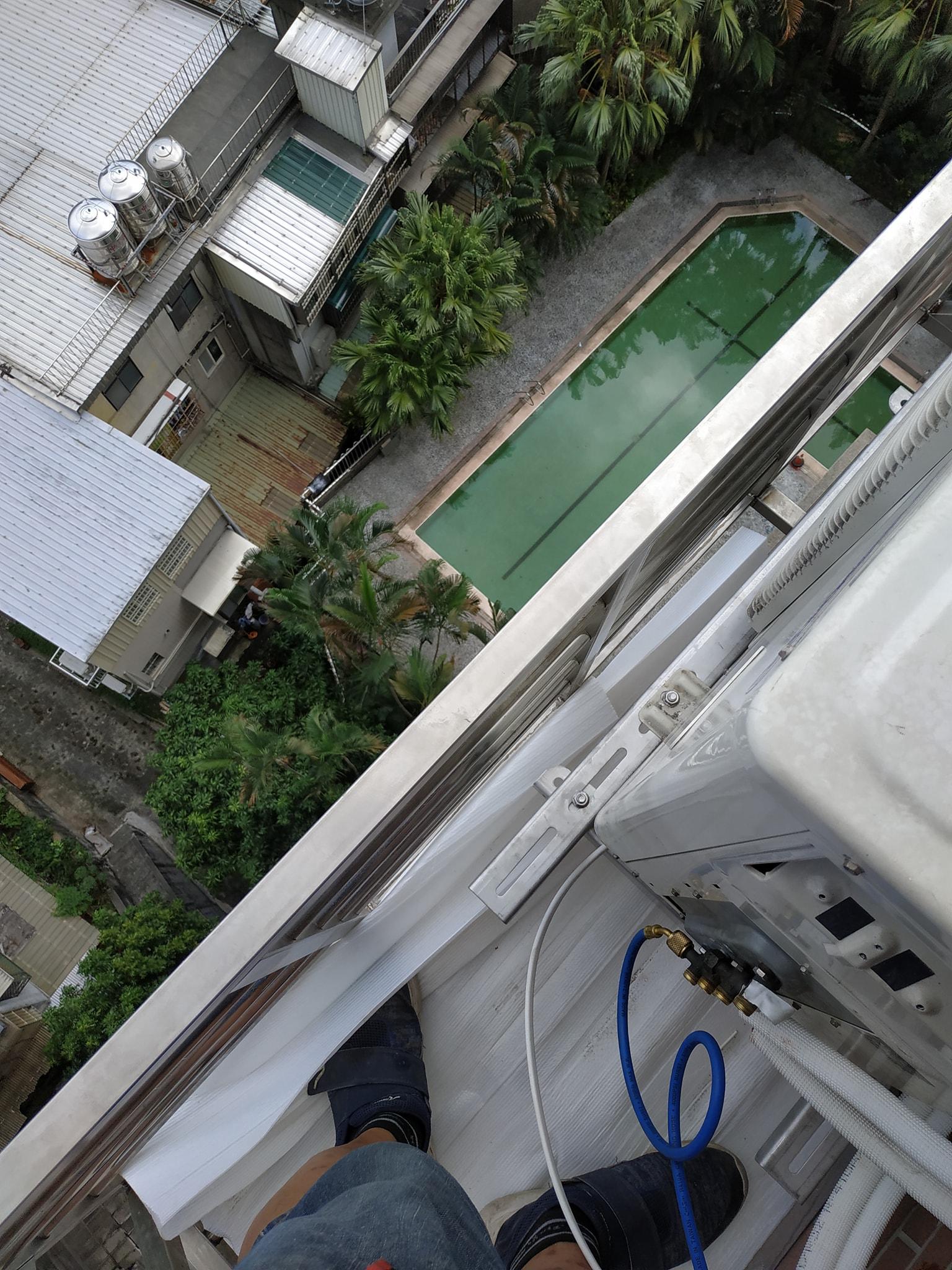 新北市淡水區冷氣安裝工程-裕申工程行,淡水裝冷氣,淡水冷氣保養,淡水修冷氣,淡水洗冷氣,淡水冷氣維修3