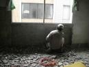 舊房屋翻修-鑿水泥牆壁工程