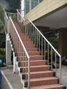 房屋整修-白鐵欄杆安裝施工