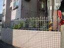 房屋翻修-白鐵欄杆安裝施工