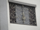 房屋整建-鍛造窗安裝規劃