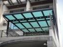 房屋整新裝修-採光罩安裝設計