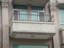 舊屋翻修整新-藝術鍛造扶手欄杆設計安裝