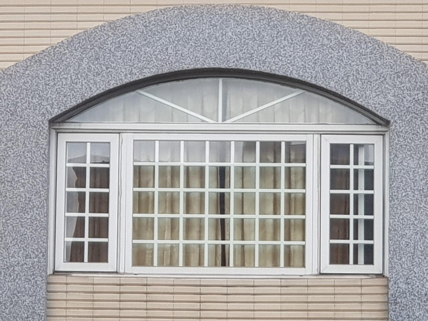 永信鋼鋁門窗-鋁門窗、鋼構工程、遮雨棚