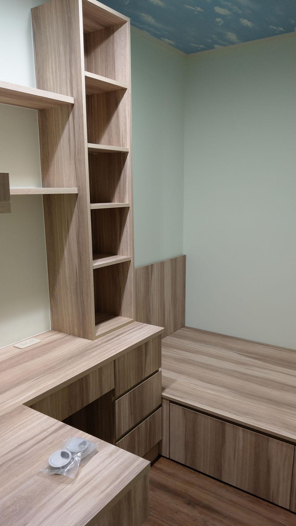 吉軒室內裝修設計有限公司