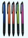 633 三色觸控原子筆