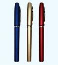 1218 二代金馬水性鋼珠筆