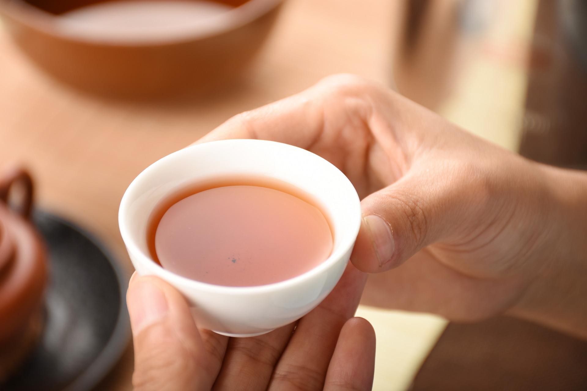 春季補氣血茶飲這樣喝