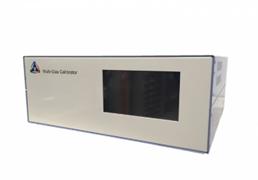 微電腦氣體濃度稀釋器