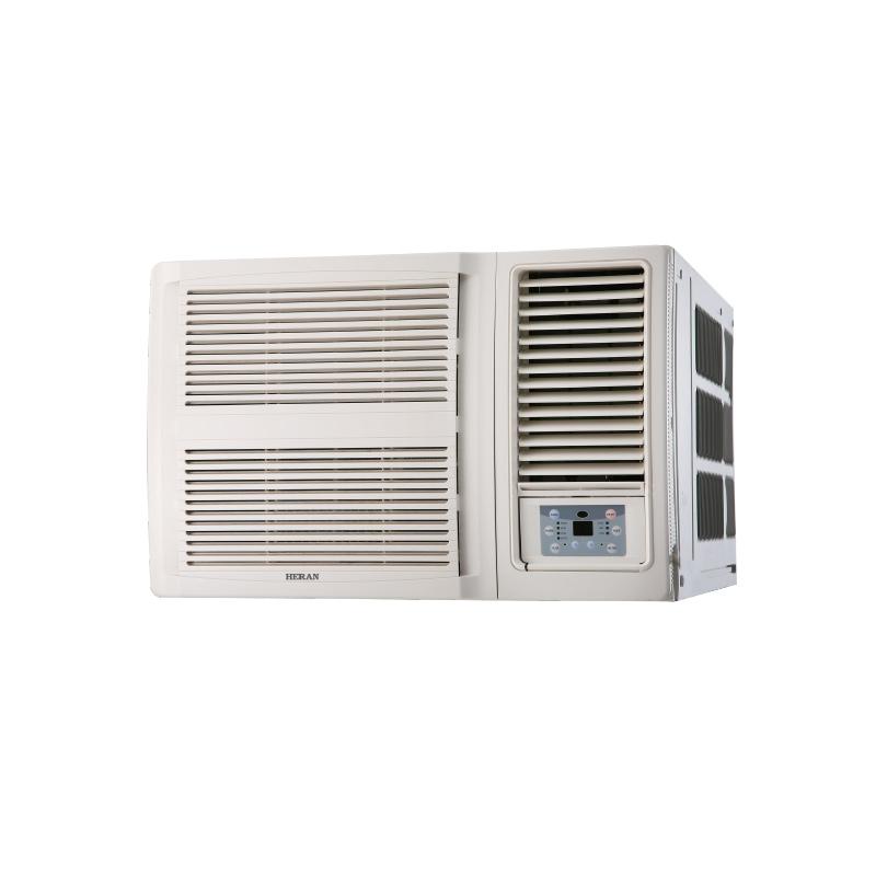 禾聯R32變頻窗型冷氣