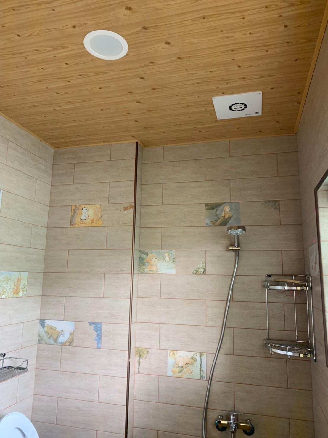 浴室翻修工程
