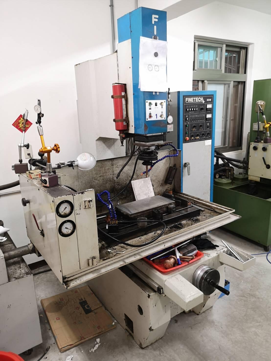 其他生產設備-拿吉鋼模,新北壓鑄廠,鋅鋁合金壓鑄,台北壓鑄廠,桃園壓鑄廠,新北模具開發設計