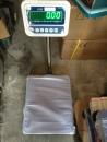 JHW系列綠字顯示電子計重台秤