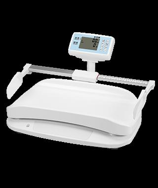 BW-0378立柱型嬰兒體重秤(含電子身高尺)