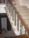 樓梯間-隱形鐵窗