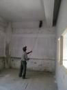 油漆前清潔牆壁