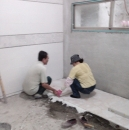 鋪大理石地板2