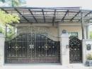 庭院大小門2