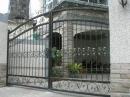 庭院大門1