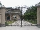 庭院大門3