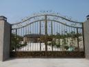 庭院大門2