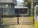 日式庭院大門2