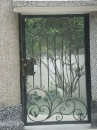 庭院小門7