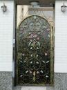 庭院小門8