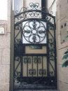 庭院小門10