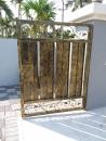庭院小門3