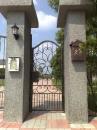 庭院小門14