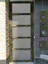 庭院日式門1
