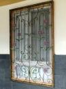 鍛造藝術窗6