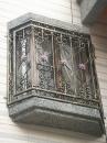 鍛造藝術窗9