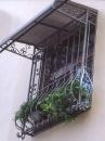 鍛造藝術窗10