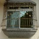 鍛造藝術窗27