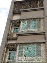 鍛造藝術窗29