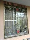 鍛造藝術窗35