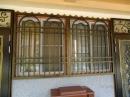 鋁管防盜窗1