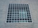 鋁管防盜窗4