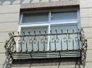 陽台欄杆24