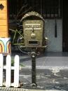 直立式信箱1