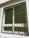 鍛造藝術窗50
