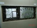 鍛造藝術窗48