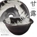 利樂/甘露KANRO 純手工窯燒盆