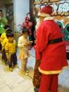 聖誕節親子活動