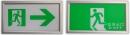 緊急出口標示燈&避難方向指示燈-崁壁插銷式 TKM905-BL-400/TKM905-BH-400