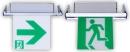 緊急出口標示燈&避難方向指示燈-崁頂式 TKM906-BL-200/TKM906-BH-200