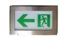 緊急出口標示燈&避難方向指示燈-高抗壓力崁地燈具 TKM907-BH-400